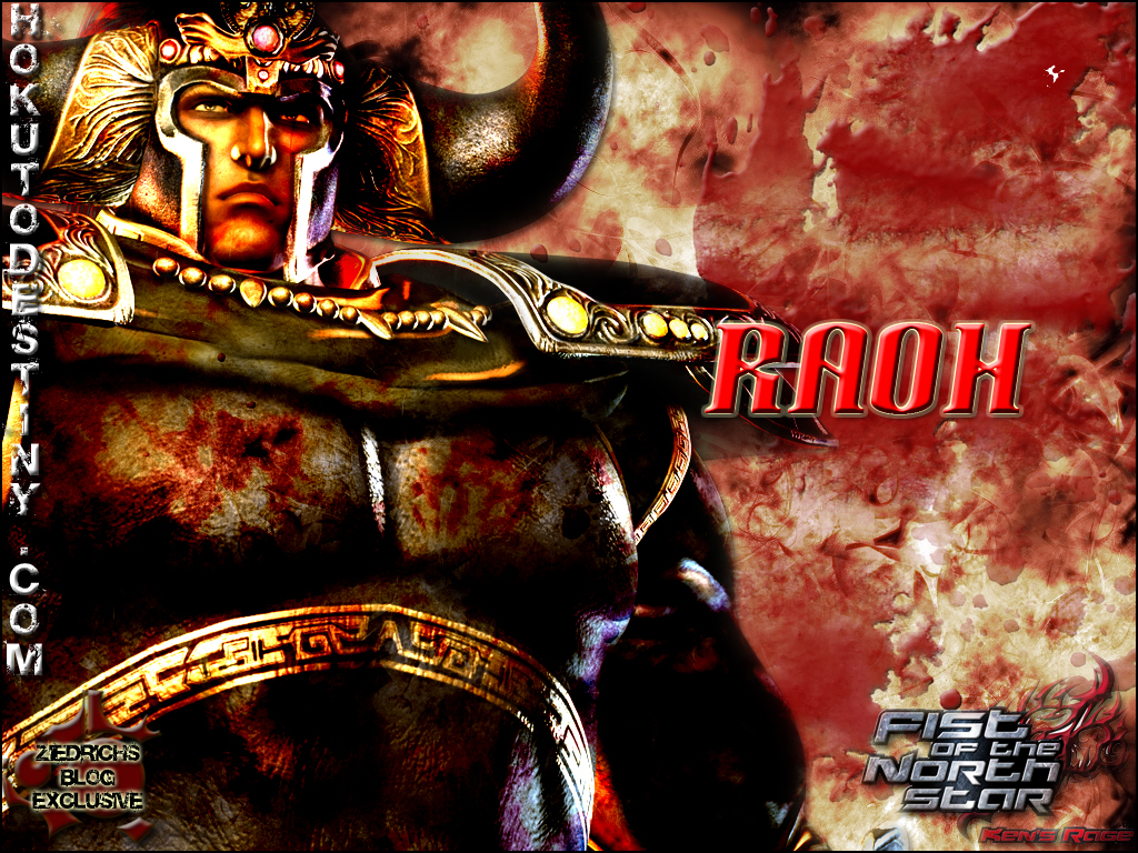 Important News By Gokuvssuperman117 On Deviantart Kenmaster Tool Kit 100 Pcs The Winner Is Raoh