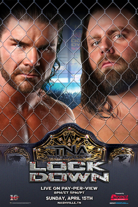 Lockdown 2012