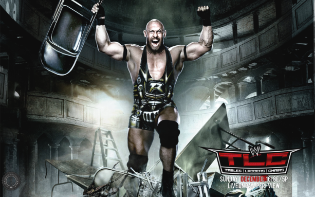 WWE_TLC_2012_Poster